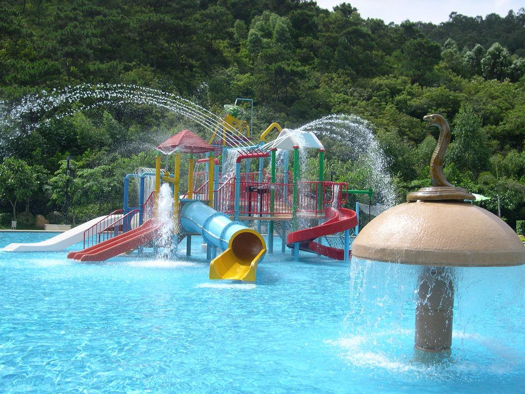 Kids Water Play OSPOOLS